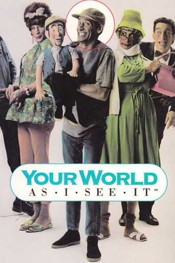 Your World As I See It Poster