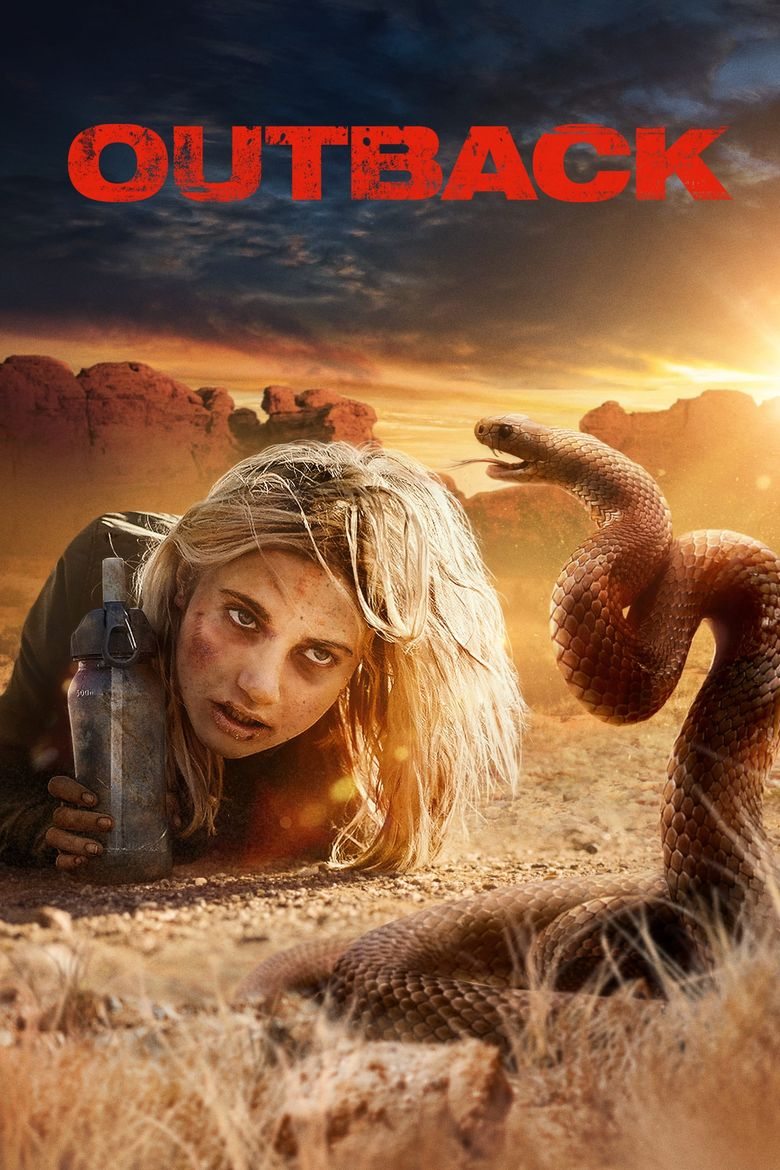 Outback Poster