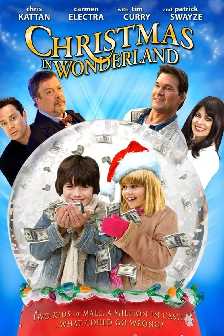 Christmas In Wonderland 2007 Watch On Prime Video Tubi