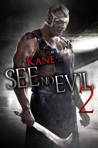 Watch See No Evil 2