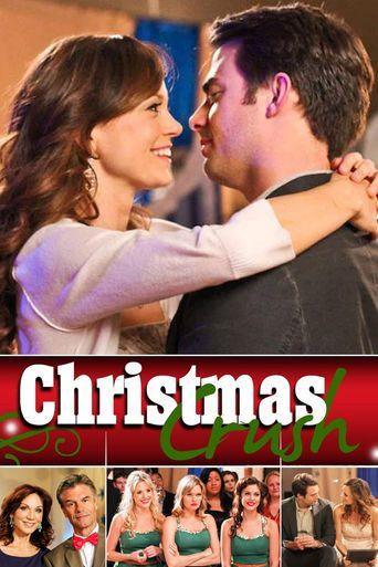 Christmas Crush Poster