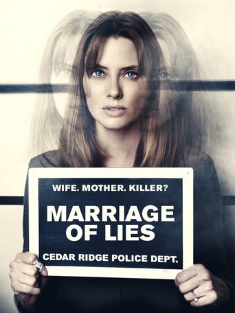 Marriage of Lies Poster
