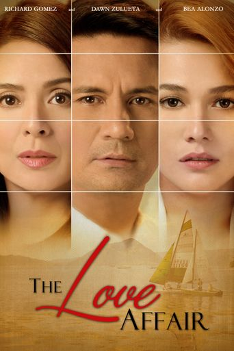 The Love Affair Poster