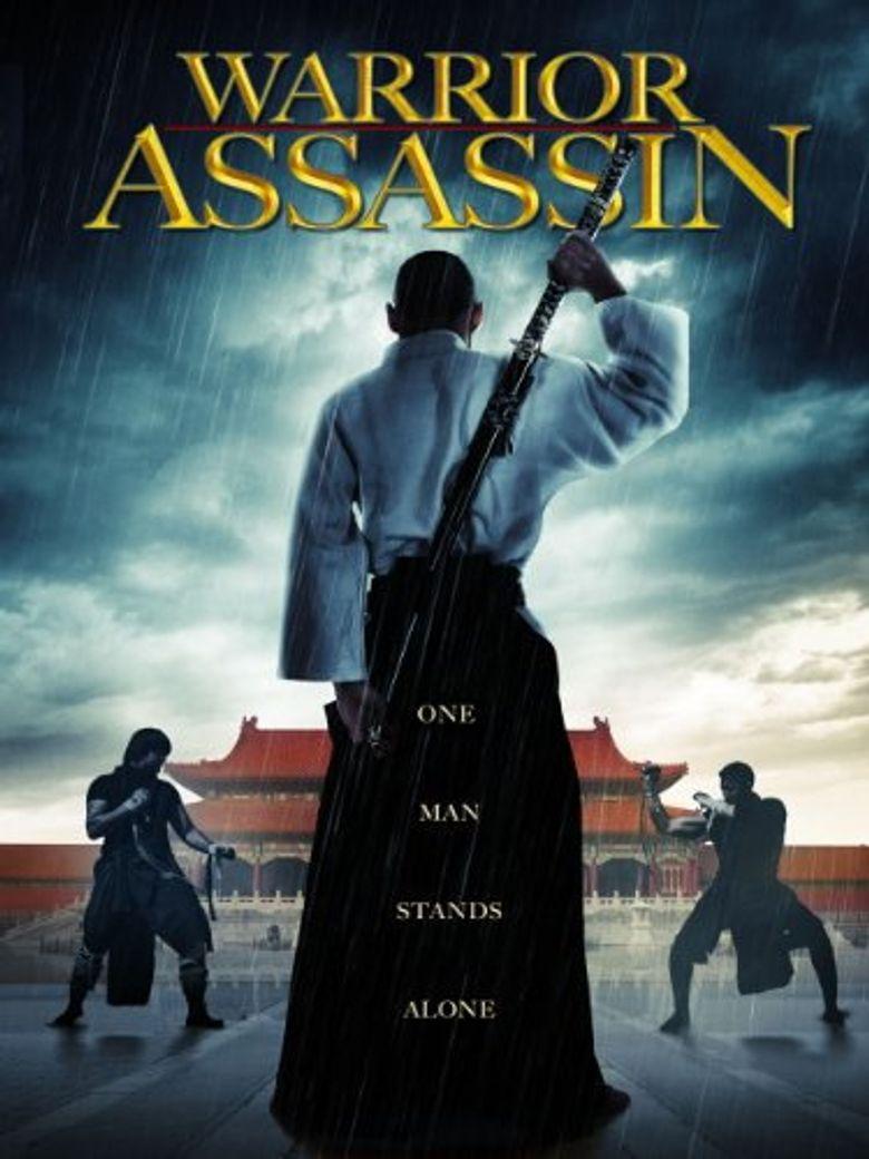 Watch Warrior Assassin