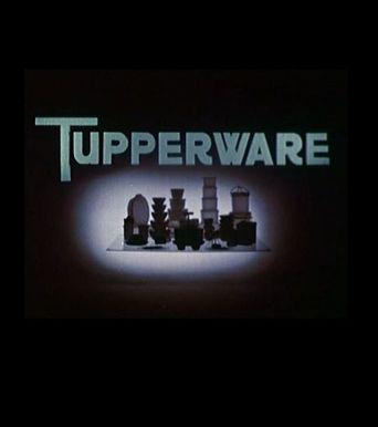 The Wonderful World of Tupperware Poster