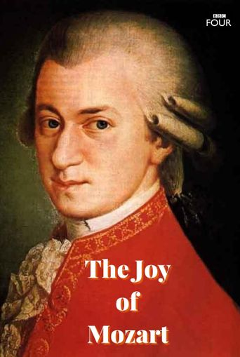 The Joy of Mozart Poster