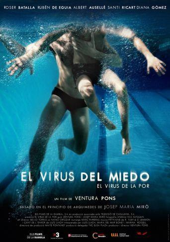 Virus of Fear Poster