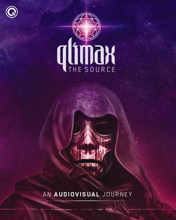 Qlimax - The Source Poster