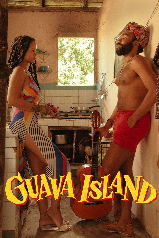 Guava Island Poster