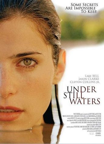 Watch Under Still Waters