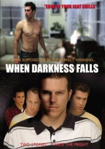 When Darkness Falls Poster