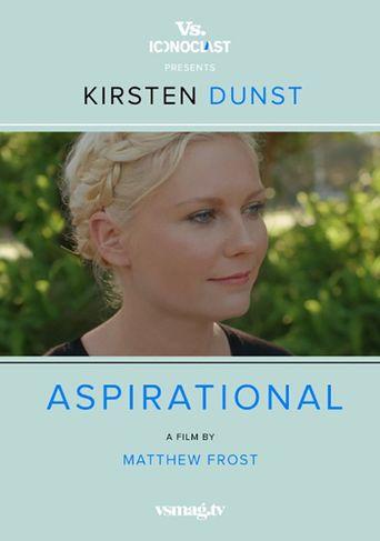 Aspirational Poster