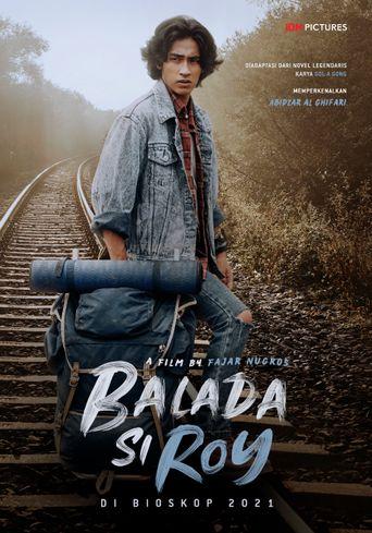 Balada Si Roy Poster