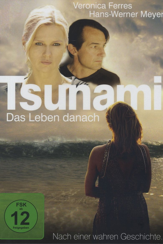 Tsunami - Das Leben danach Poster