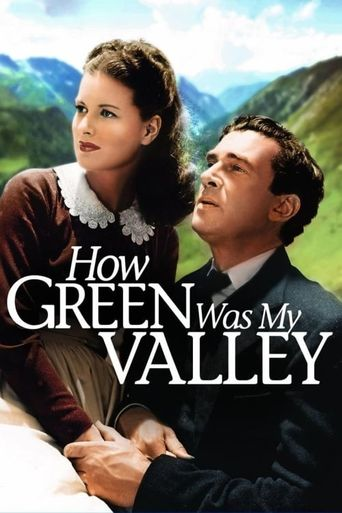 Watch How Green Was My Valley