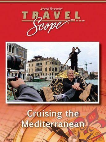 Cruising the Mediterranean Poster