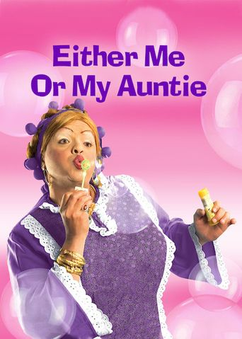 Me or My Aunt Poster