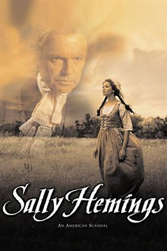 Sally Hemings: An American Scandal Poster