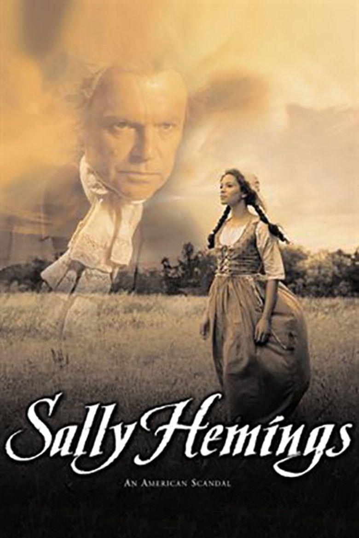 Sally Hemings: An American Scandal Poster