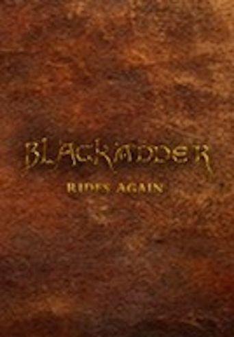 Blackadder Rides Again Poster