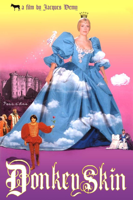 Donkey Skin Poster