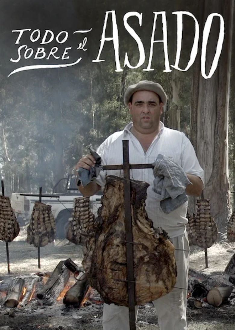 Watch All About Asado