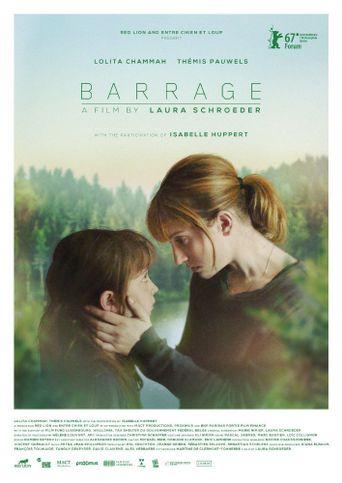 Barrage Poster