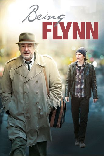 Watch Being Flynn