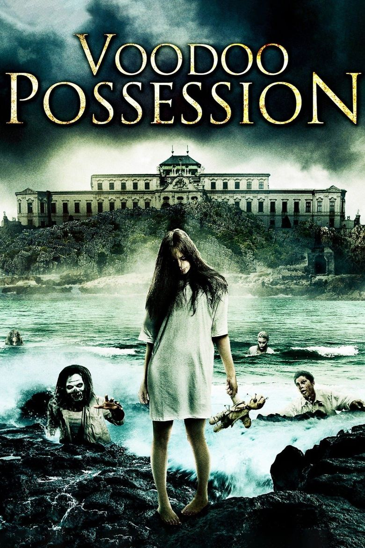 Voodoo Possession Poster
