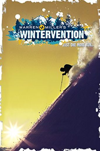 Wintervention Poster