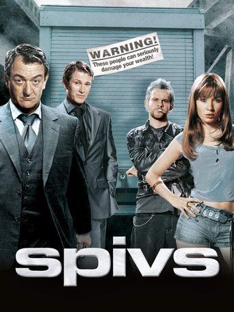Spivs Poster