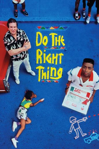 Watch Do the Right Thing