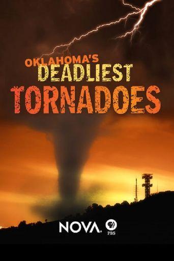 Oklahoma's Deadliest Tornadoes Poster