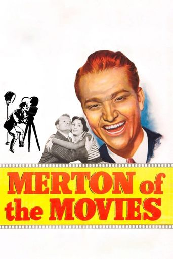 Merton of the Movies Poster