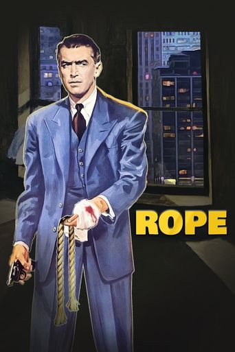 Watch Rope