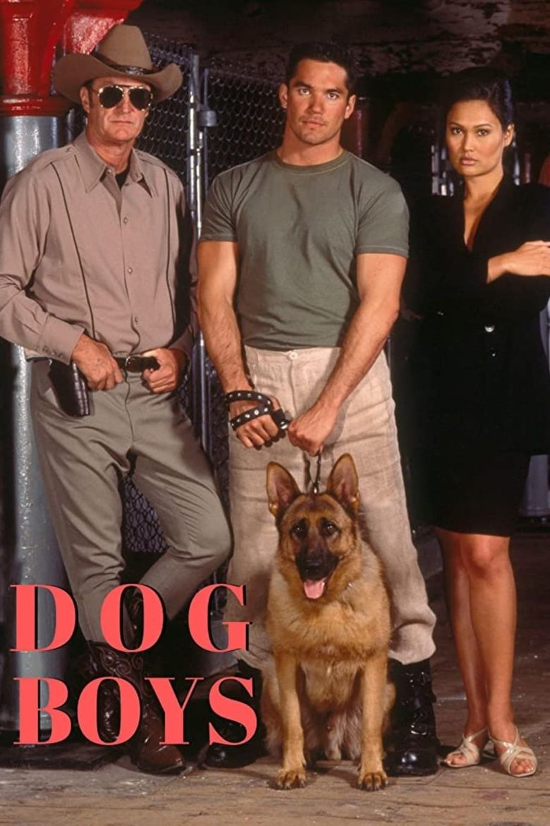 Dogboys Poster