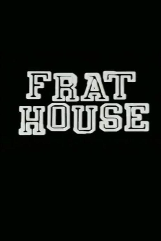 Frat House Poster