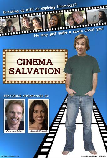 Cinema Salvation Poster