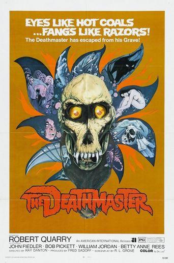 Watch Deathmaster