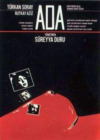 Ada Poster