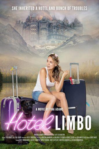 Hotel Limbo Poster