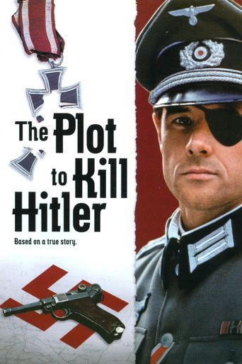 The Plot to Kill Hitler Poster