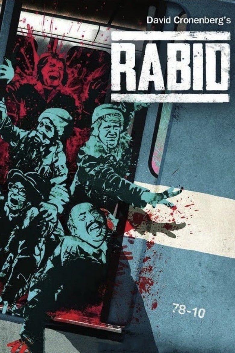 Rabid Poster
