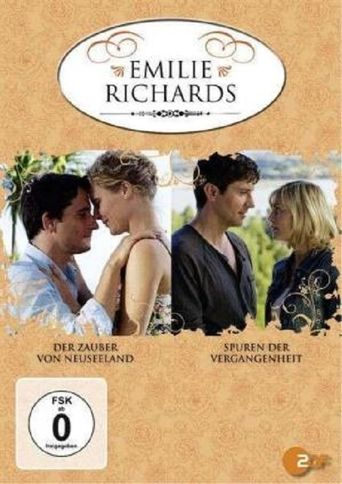 Emilie Richards - The Magic of New Zealand Poster