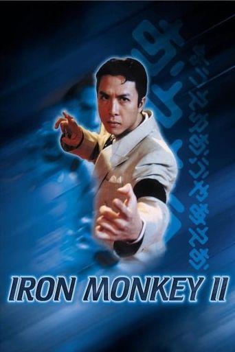 Iron Monkey 2 Poster