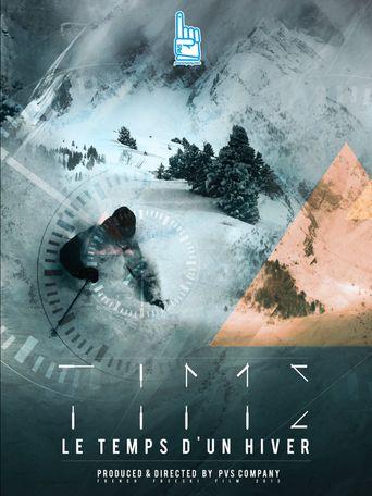 Time: Le temps d'un hiver Poster