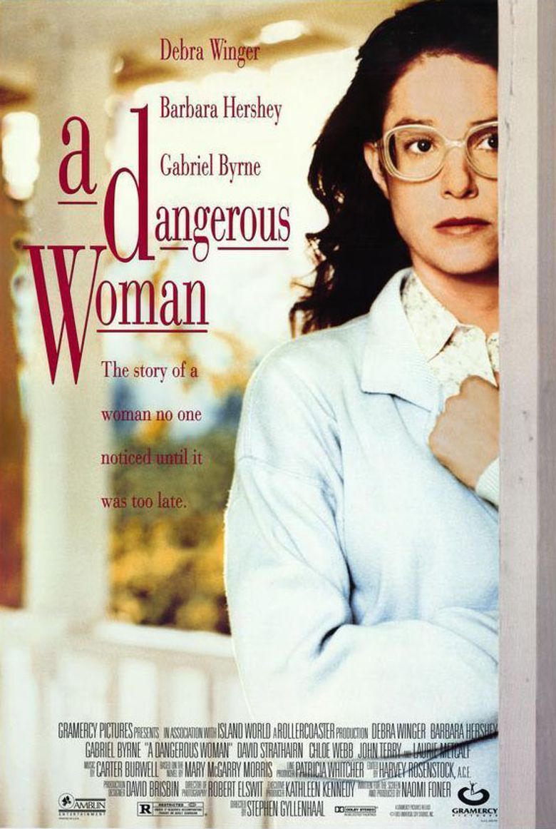 Watch A Dangerous Woman