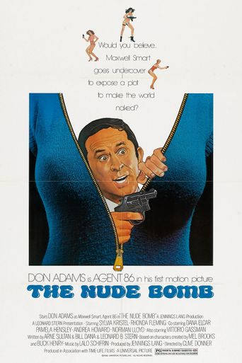 Watch The Nude Bomb
