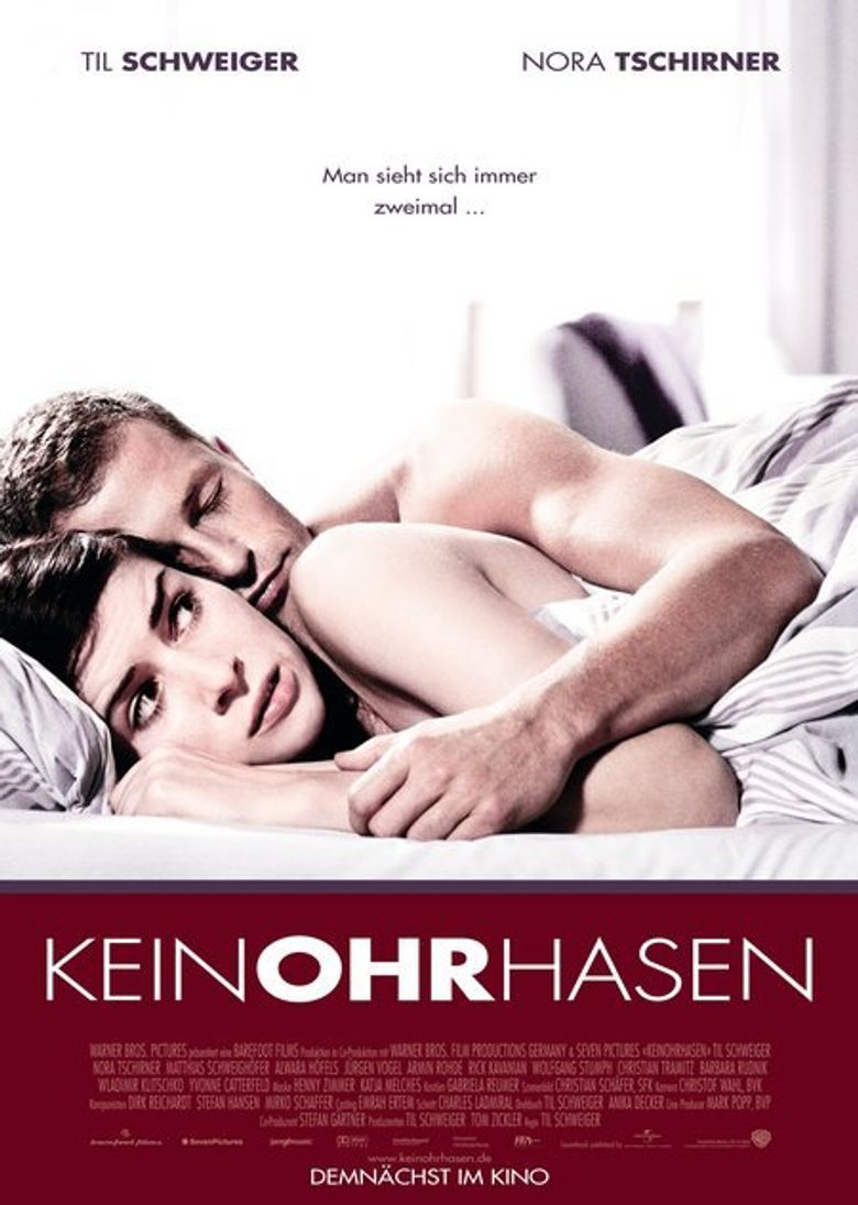 Rabbit Without Ears Poster