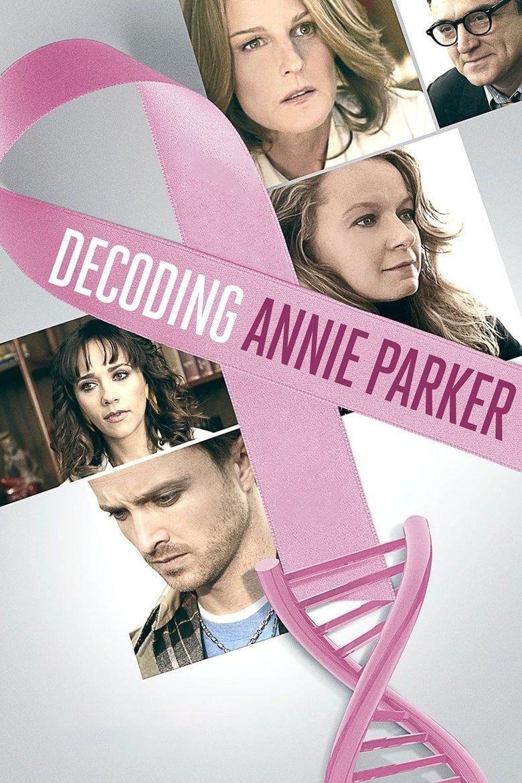 Decoding Annie Parker Poster